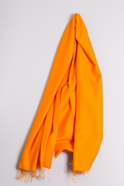Pashmina 90x200cm orange