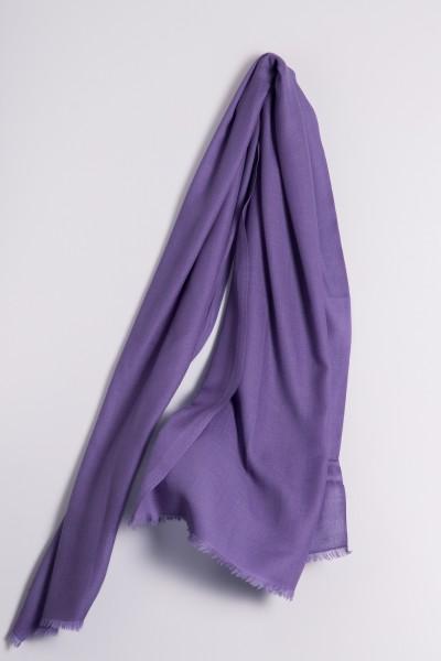 Ring-Pashmina lavender