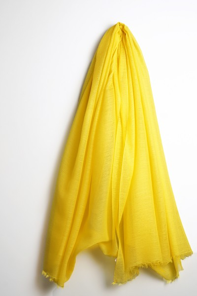 Pashmina Yamato blazing yellow