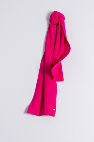 Écharpe 100% Cachemire pink