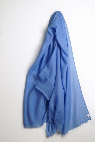 Pashmina Yamato little boy blue