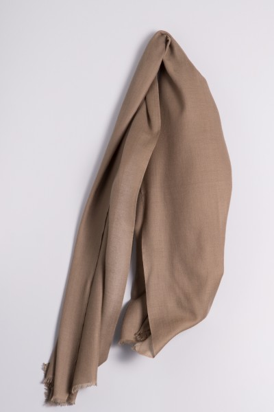 Ring-Pashmina mud