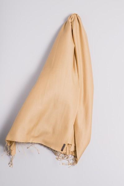 Pashmina 90x200cm sable