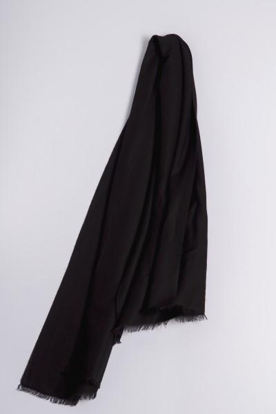 Pashmina Couture noir