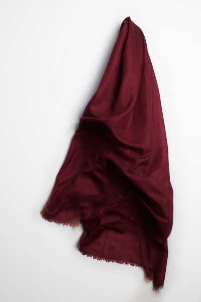 Summer Pashmina windsor wine