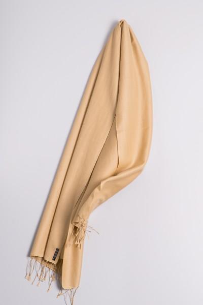 Pashmina 70x200cm sable