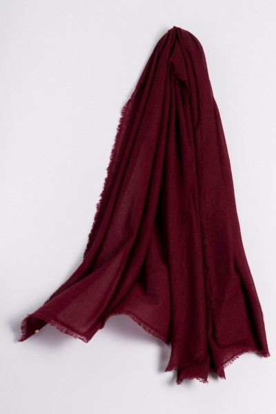 Kyōto Pashmina windsor wine