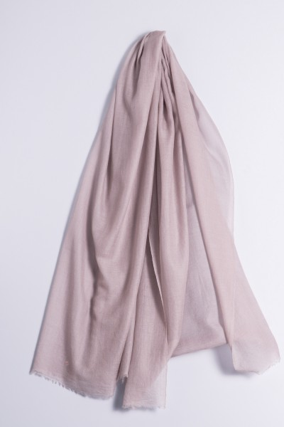 Summer Pashmina ash grey