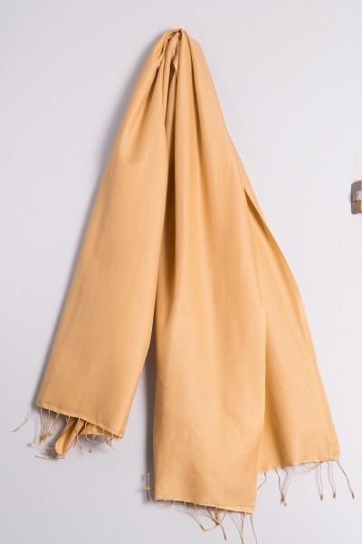 Pashmina 70x200cm camel