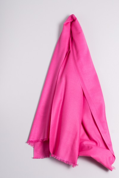 Pashmina Double Face pink