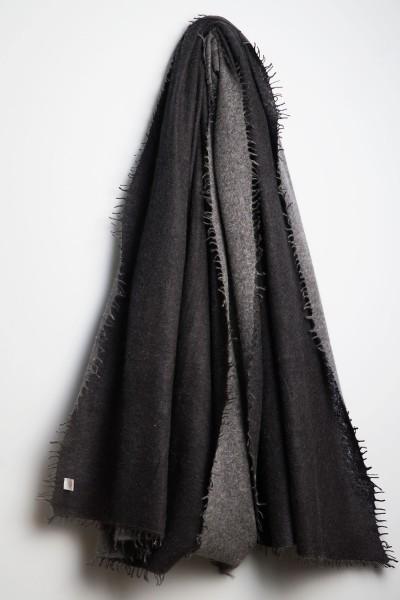 Pashmina Nuuk steel grey
