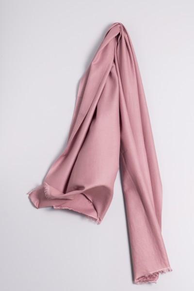 Pashmina Couture keepsake lilas clair
