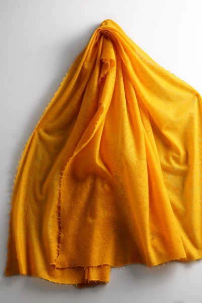 Pashmina Katō tibetian yellow